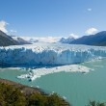 Perito Moreno Glacier, Patagonia, Argentina — Foto de Stock   #17420269