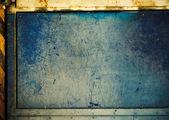 Highly detailed image of grunge background — Stock Photo