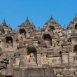 Stock Photo: Borobudur temple, Java, Indonesia