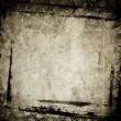 Stock Photo: Grunge framework