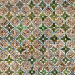 Tile background - Stockfoto