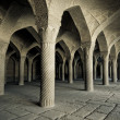 Stock Photo: Vakil mosque, Shiraz, Iran