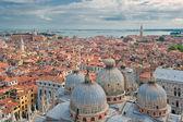 Panorama de venise, italie — Photo