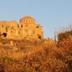 Agia Sofia church, Monemvasia, Greece — Stock Photo #21109363