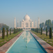 Taj Mahal, Agra, India — Stock Photo #24032181