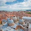 Panorama of Venice, Italy — Stock Photo