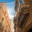 Stock Photo: Street of Cadiz, Spain