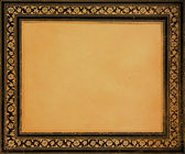 Grunge frame with space for text or image — Stock Photo
