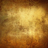 Grunge vintage wallpaper — Stock Photo