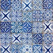 Moroccan vintage tile background — Stock Photo #25563191