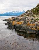 Beagle channel, patagonia, argentina — Foto de Stock