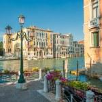 Grand Canal, Venice, Italy — Stock Photo #26414087