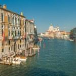 Grand Canal, Venice, Italy — Stock Photo #26414713