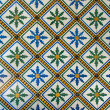 Moroccan vintage tile background — Stock Photo #28458941