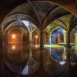 Portuguese Cistern in El Jadida, Morocco — Stock Photo #28459219