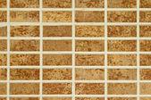 Grunge tile background — Stock Photo