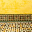 Moroccan vintage tile background — Stock Photo #30865693