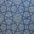 Tiled background with oriental ornaments — Stock Photo #31952347