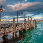 Grand Canal, Venice, Italy — Stock Photo #34361455