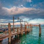 Grand Canal, Venice, Italy — Stock Photo #34361677