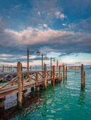Grand Canal, Venice, Italy — Stock Photo