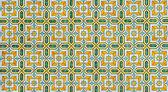 Vintage azulejos — Stock Photo