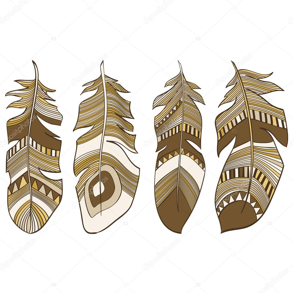 indian feather background feathers - photo #45