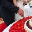 Wedding sweets — Stock Photo #26650155
