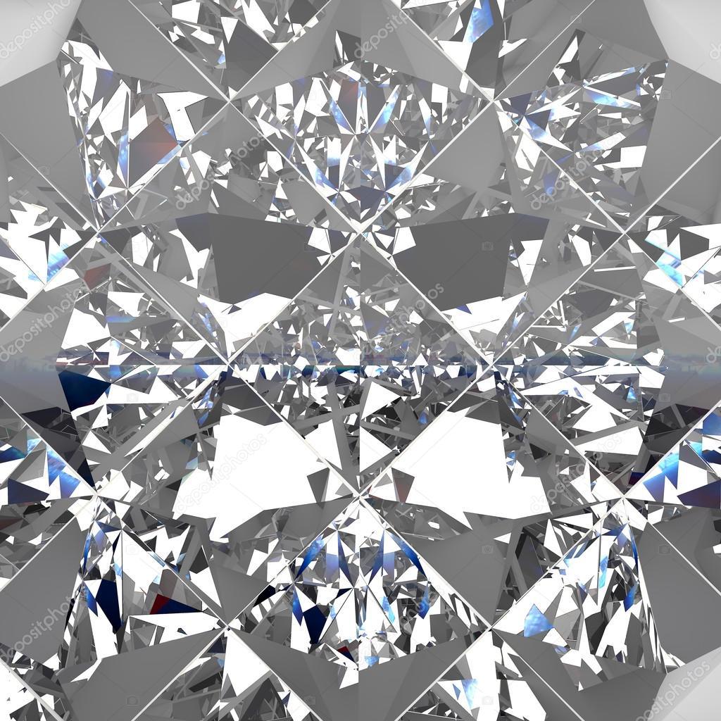 Wollpepar Diamond: Stock Photo © Sumetho #22723491