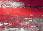 Abstract red grunge — Stock Photo