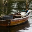 Old boat — Foto de Stock