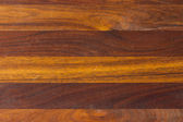 Walnut wood — Stock Photo