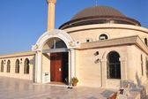 Mosque in Kemer — Stock Photo