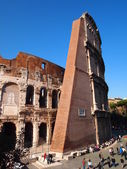The coliseum n°2 — Stock Photo