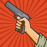 Постер, плакат: Soviet Pistol