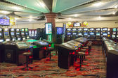 Casino Birma — Stock Photo