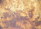 Staré texturou pozadí abstraktní rezavý kovový — Stock fotografie