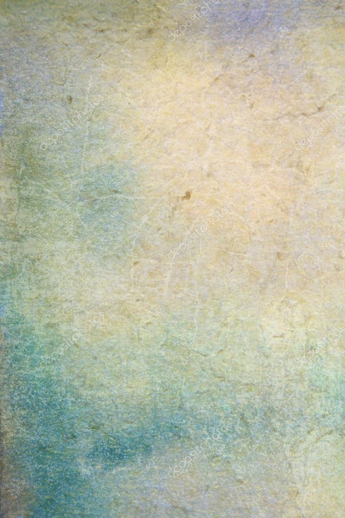 abstract textured background blue green and brown