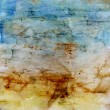 Designed grunge texture / old painted paper background - Stock Photo