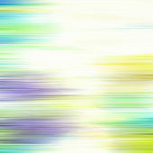 Abstract textured background: blue, green, and yellow patterns o — Stock Photo
