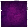 Abstract purple background or paper with bright center spotlight — Stock Photo #18637385