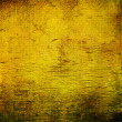 Abstract yellow and brown background or paper with grunge texture — Stock Photo #18707795