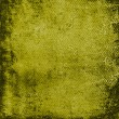 Abstract yellow and brown background or paper with grunge texture — Stock Photo #18707849
