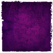 Abstract purple background or paper with bright center spotlight — Stock Photo #18770839
