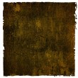 Abstract brown background or paper with grunge texture — Foto de stock #18770853