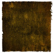 Stok fotoğraf: Abstract brown background or paper with grunge texture