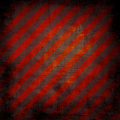 Abstract red background or paper with grunge texture and stripes. For vintage layout design of colorful graphic art or border frame — Stock Photo