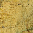 Foto de Stock  : Abstract brown or yellow colorful background or paper with grunge texture