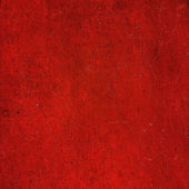 Abstracte rode kleurrijke achtergrond of papier met grunge textuur — Stockfoto
