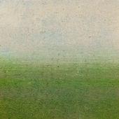 Astratto sfondo colorato verde e grigio o carta con texture grunge — Foto Stock